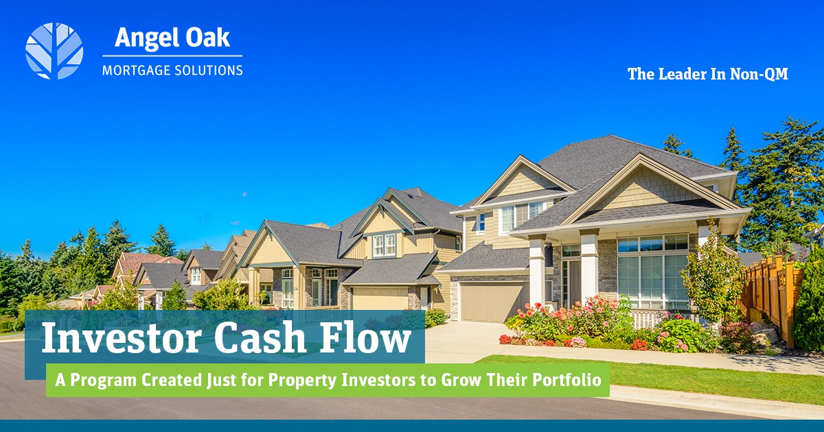 Be The Go-To Resource For Property Investors To Close More Loans