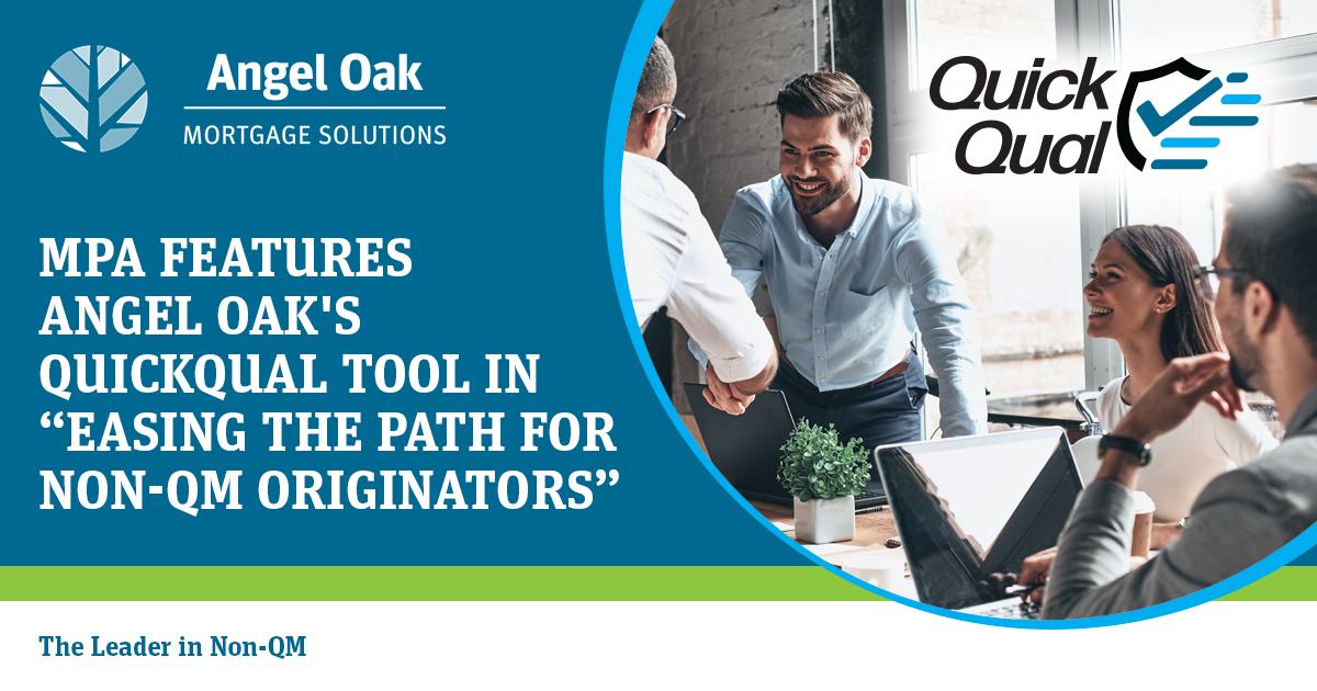Easing The Path For Non-QM Originators