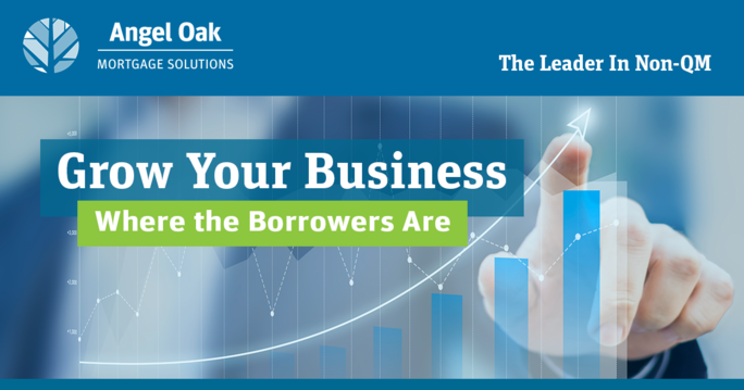 Grow Your Business Where The Borrowers Are
