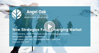 New Strategies For A Changing Market