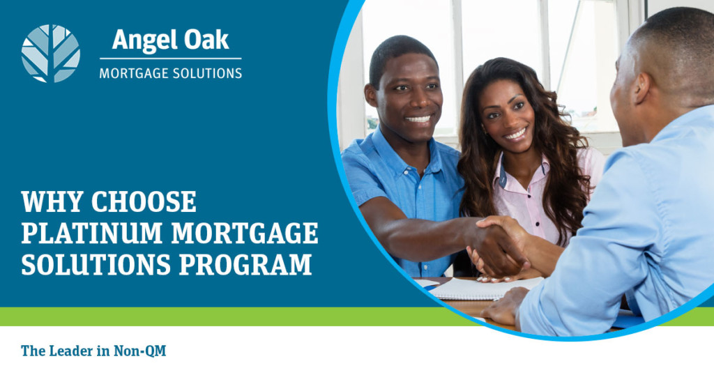 Why choose Platinum Mortgage Solutions?