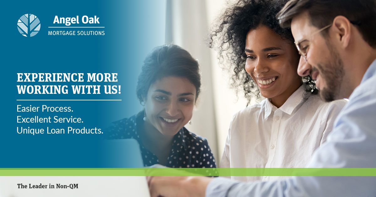We Met Our Goal This Year – Making the non-QM Loan Process Easier!