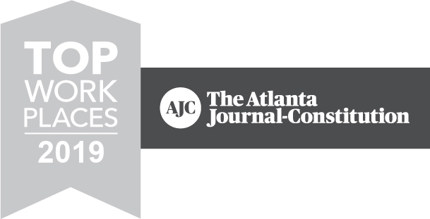 Top Workplace in Atlanta 2019