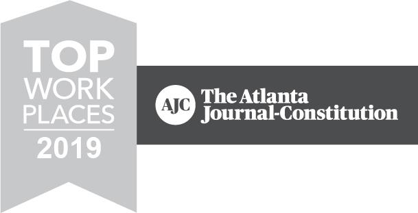 Top Workplace in Atlanta 2019