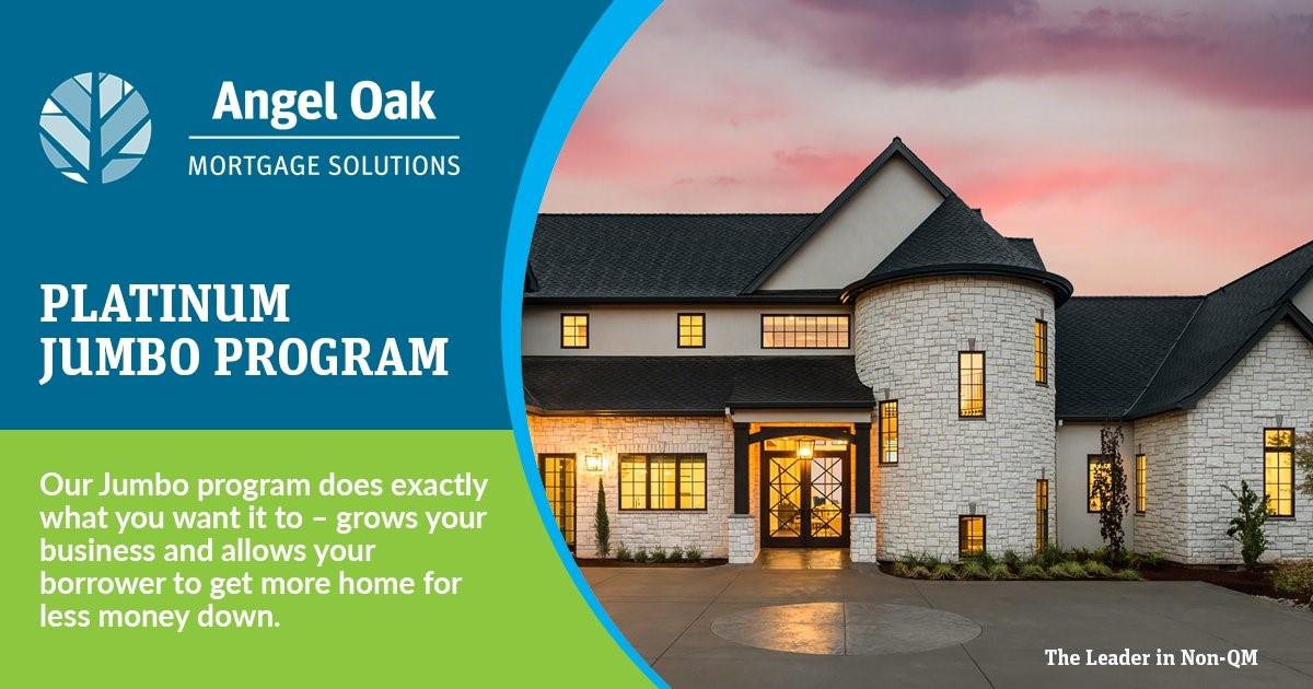 Platinum Mortgage Program Combats  Financial Process